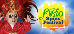 frio spins festival bgo
