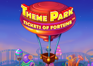 Free spins on Theme Park at BGO and Casino Room