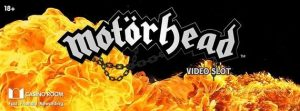 Casino room Motorhead free spins