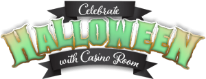 Halloween with Casino Room