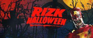 Halloween 2016 RIZK
