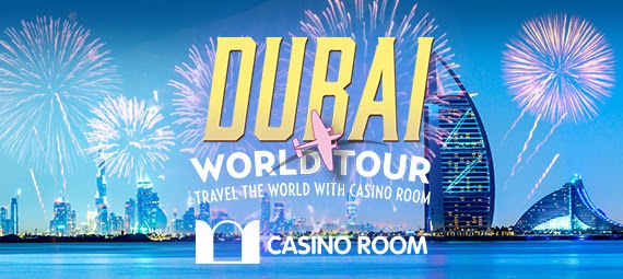 win trip to Dubai Casino Room