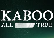 Kaboo Halloween promo