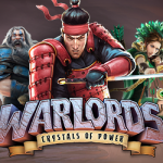 Warlords Crystal of power redbet casino tournament