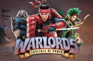 Warlords Crystals of Power Redbet tournament