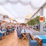 restaurant pescarus