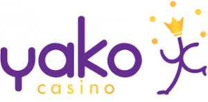 Yako Casino 232 Starburst free spins