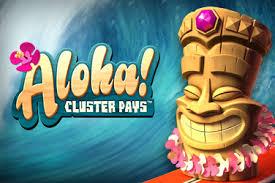 Aloha slot Netent