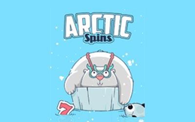 Arctic spins bonus code