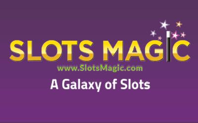 Slots Magic bonus code