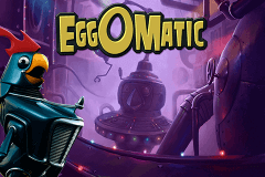 Eggomatic slot Netent