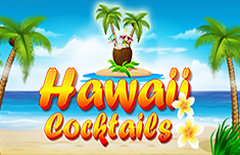 Hawaii Cocktails
