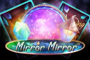 Free spins on Mirror Mirror