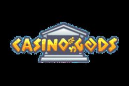 CasinoGods new UK casino