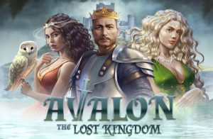 Avalon the Lost of Kingdom