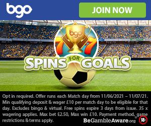 EURO2020 BGO casino