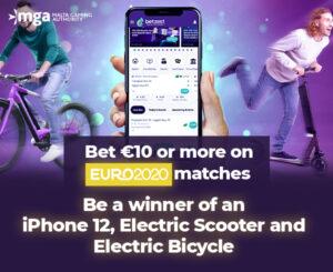 Betzest Euro2020